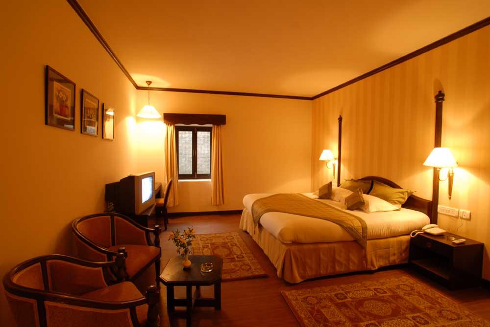 Shervani Hilltop Resort Hotel Nainital Uttarakhand
