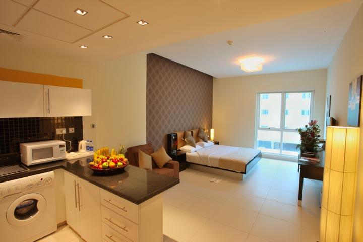 Royal Ascot Hotel Apartment Deluxe Hotel Appartment Dubai